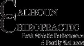 Calhoun Chiropractic logo - Home