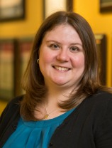 Dr. Katelyn Niemiec-Klimek