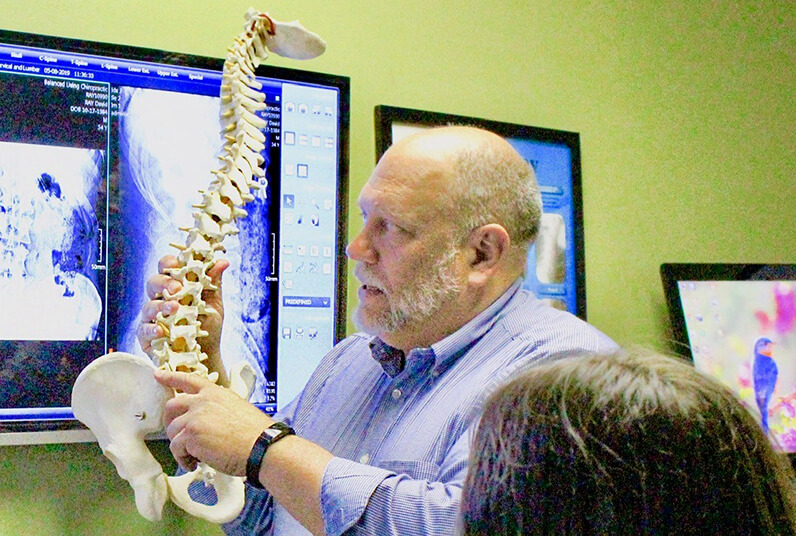 Amherst Chiropractors Maximize Your Health Potential