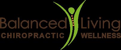 Balanced Living Chiropractic Wellness logo - Home