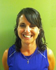 Christina Phillips, Yoga Instructor