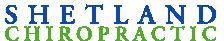 Shetland Chiropractic  logo - Home