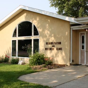 Fogel Chiropractic Building