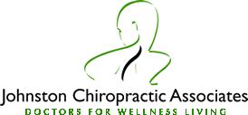 Johnston Chiropractic logo - Home