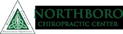 Northboro Chiropractic Center logo - Home