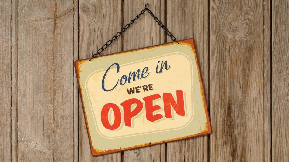 were-open