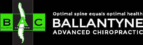 Ballantyne Advanced Chiropractic logo - Home