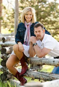 Sylvania Chiropractors Drs. Steve and Gina Pierzchala
