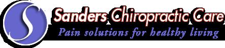 Sanders Chiropractic Care logo - Home