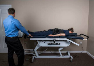 Spinal decompression Erie