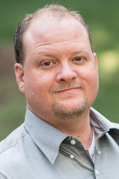 Dr. Jason Lanning, McMinnville Chiropractor