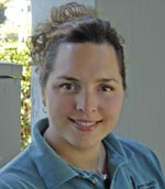 Holly, McMinnville Chiropractic team member
