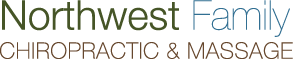Northwest Family Chiropractic and Massage logo - Home