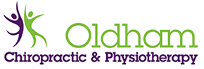 Oldham Chiropractic and Physiotherapy Clinic logo - Home