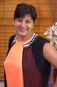 Genevieve Dharamaraj (Chiropractor Cannon Hill)