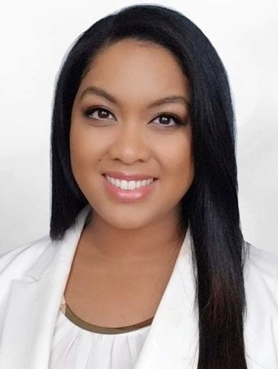 Dr. Angeline Brutus