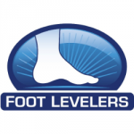 foot levellers logo