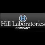 Hill Labs Logo