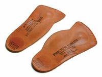 Orthotic shoe inserts