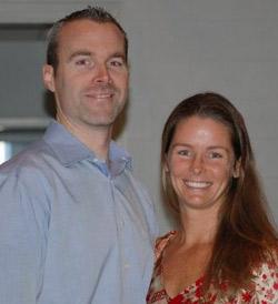 Dr. Mark Haynes & Dr. Celeste McLean welcome you!