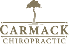 Carmack Chiropractic logo - Home