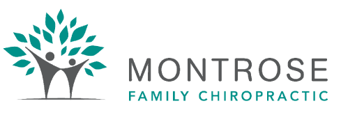 Montrose Family Chiropractic Clinic logo - Home