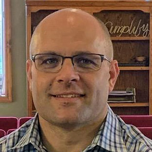 Dr. Jay Reeder