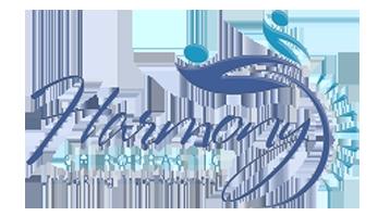 Harmony Chiropractic logo - Home