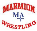 Marmion Wrestling