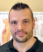 Dr. Christian headshot