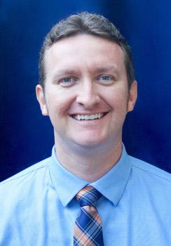 Profile photo of Doctor Logan Baxter