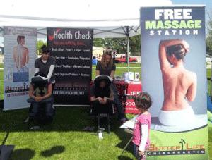 free-massage