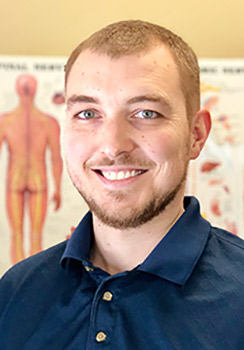 Meridian Chiropractor, Dr. Jeremy Wagnon