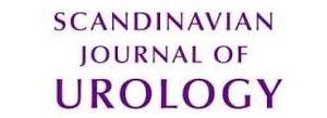 scandinavian urology logo