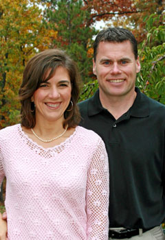 Traverse City Chiropractors, Drs. Kurt and Laura Froese