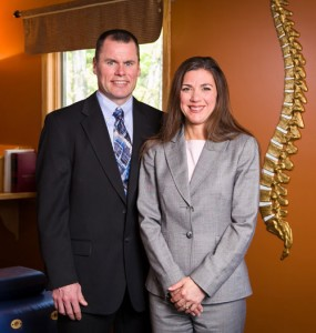 Dr Kurt Froese Traverse City Chiropractor
