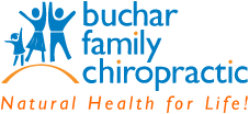 Buchar Family Chiropractic logo - Home