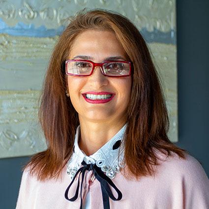Chiropractor Southwest Edmonton, Dr. Mana Azizi