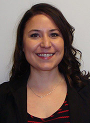 Genevieve Chartrand, Century Park Pain and Health Clinic RN