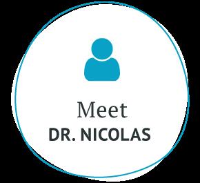 Meet Dr. Nicolas