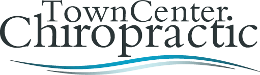 Town Center Chiropractic logo - Home