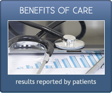 Benefits of Care