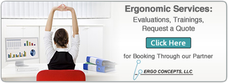 Find Out More About Ergonomics