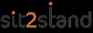 sit2stand logo