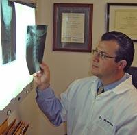 Sunnyside Chiropractor, Dr. Michael Abrankian