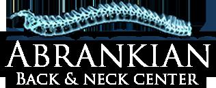 Abrankian Back & Neck Center logo - Home