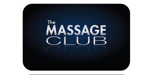 Massage Club Logo