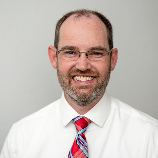 Meet Dr. Oberg
