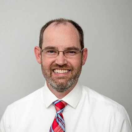Chiropractor Fort Collins, Dr. Mark Oberg
