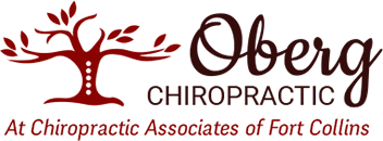 Oberg Chiropractic at Chiropractic Associates of Fort Collins logo - Home